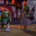 [GW2] Lucky Dog Lantern