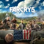 [FC5] Far Cry 5 をぼちぼちと