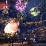 [MHW] アステラ祭り やることリスト