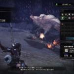 [MHW] 竜熱機関式【鋼翼】 (デザインコンテスト大剣)