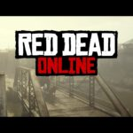 [RDR2] RED DEAD ONLINE BETA